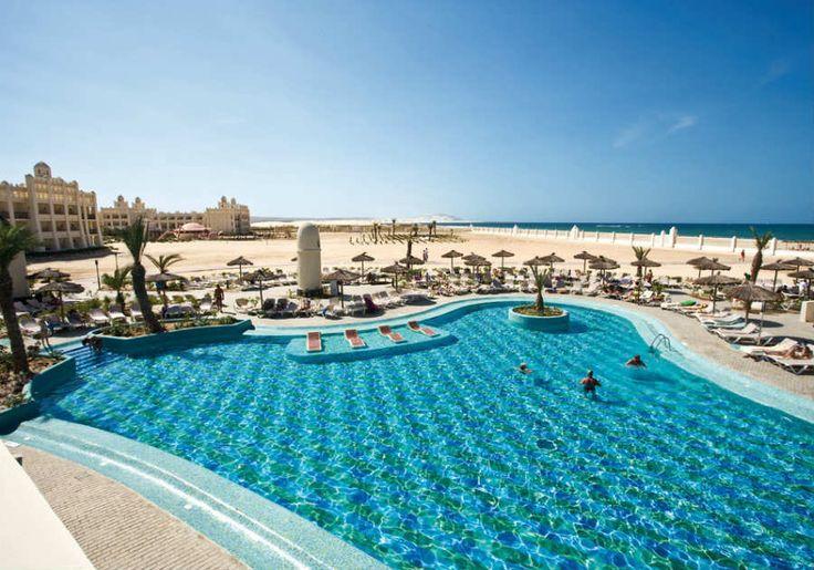 Chaves beach, Boa Vista - Cape Verde | ClubHotel Riu Karamboa – Hotel in Boa Vista – Hotel in Cape Verde - RIU Hotels & Resorts