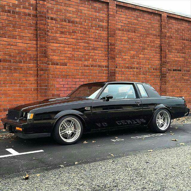 Buick Regal T Type For Sale: 8 Best Turbo Buicks Images On Pinterest