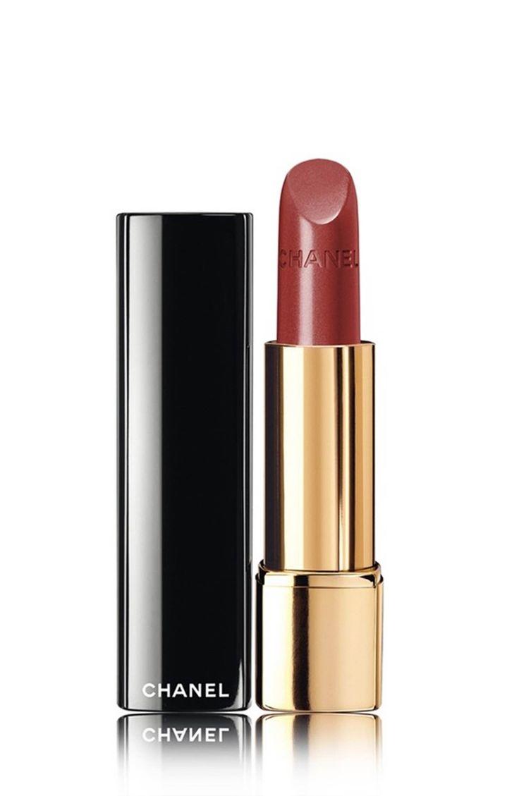 153 - Enigmatique  Main Image - CHANEL ROUGE ALLURE  Luminous Intense Lip Colour