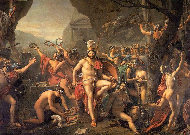 Termina el tiempo del Barroco y empieza la era del neoclasicismo