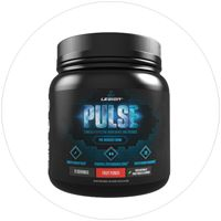 Review of LEGION Pulse, Natural Pre Workout Supplement