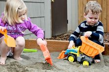 How to Teach a Child With a Global Developmental Delay | eHow