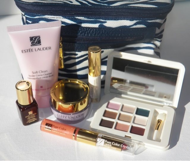 Nordstrom Estee Lauder Free Gift with Purchase
