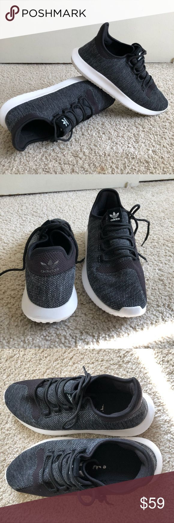 Adidas Tubular Shoes Worn only 2 times!!!!!  Everything is in perfect condition! Like new!  Men's size 11 🚀  Same day shipping! adidas Shoes Sneakers