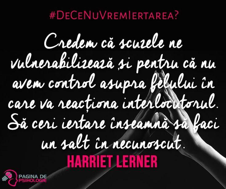 #DeCeNuVremIertarea