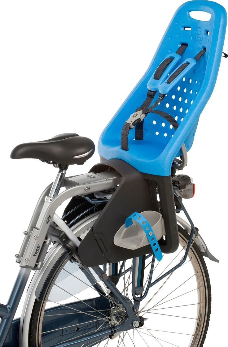 18 best images about Child Bike Seats on Pinterest