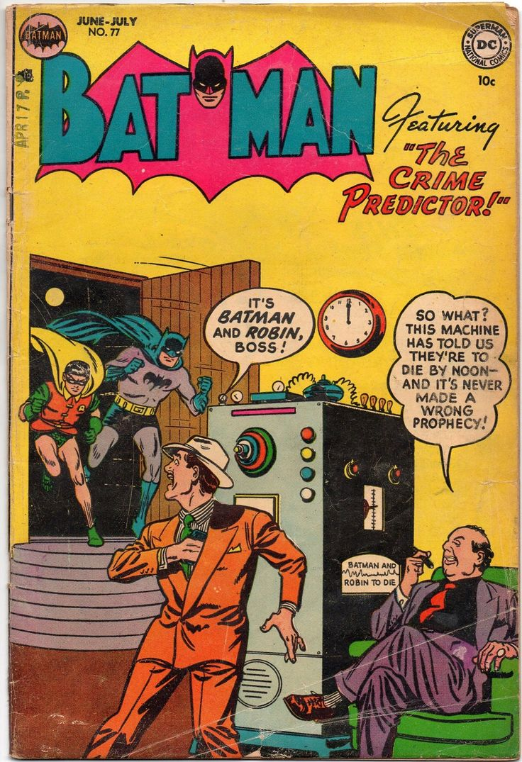 Batman Comic Art, Batman Comics, Dc Comics, Vintage Comics, Comic Book  Covers, Comic Books, Magazine Art, Bob Kane, Superhero Bathroom