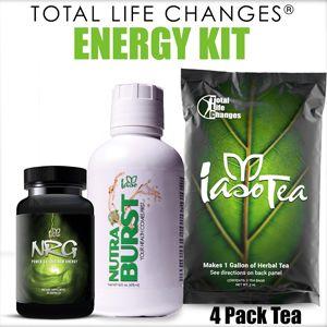 Energy Kit