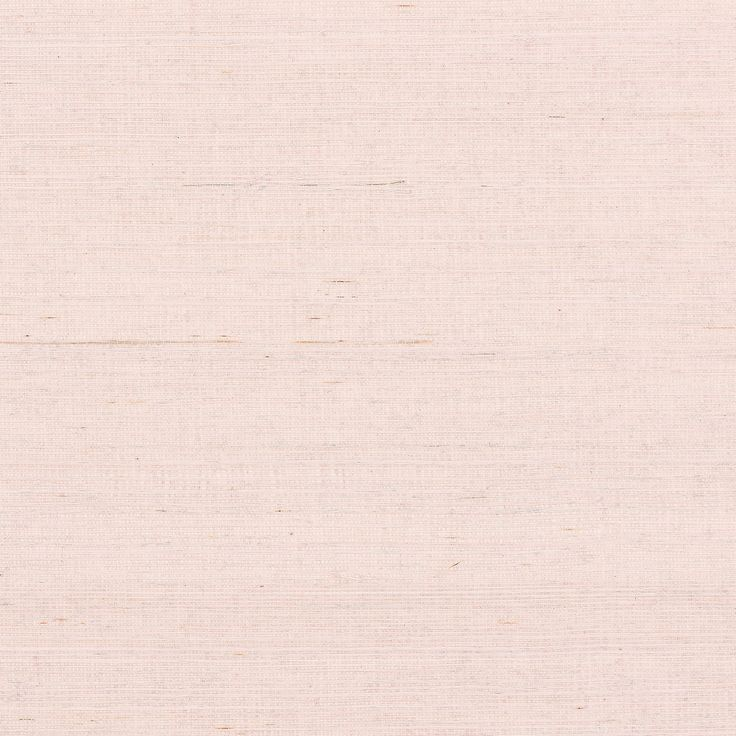 Pastel Hemp 5237 from Phillip Jeffries, the world's leader in natural, textured and specialty wallcoverings