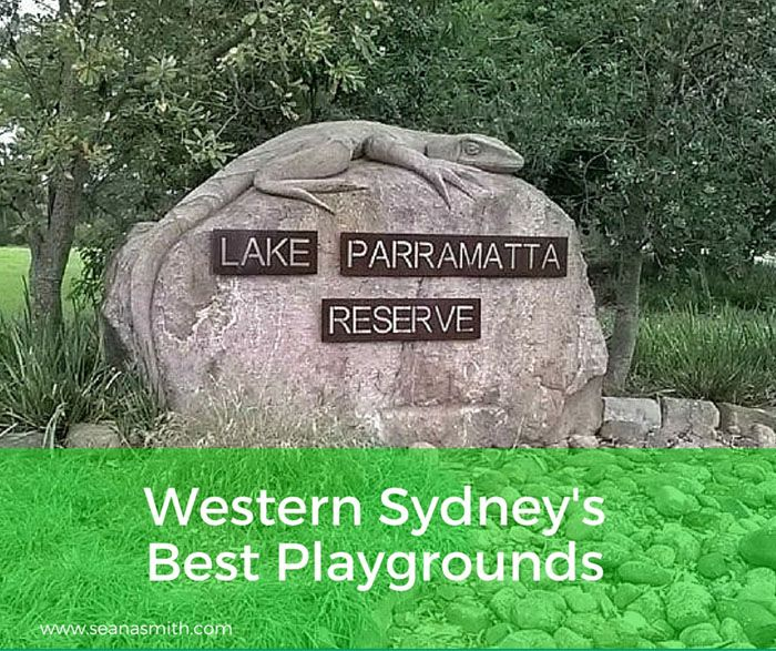 Find photos and detailed information about Western Sydney's best playgrounds, including several with great splash zones, Cool down in summer here!