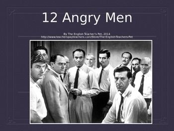 12 angry men critical thinking essay In the play, twelve angry men (also called twelve angry jurors), a jury must decide whether or not to reach a guilty verdict and sentence a 19 year old defendant to death at the beginning of the play, eleven jurors vote guilty only one, juror #8, believes that the young man might be innocent.