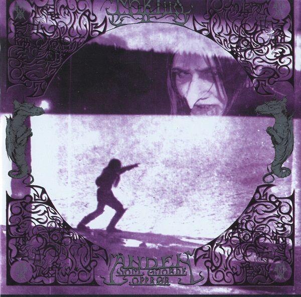 CMI - 031 - MORTIIS - Ånden Som Gjorde Opprør CD (1995)