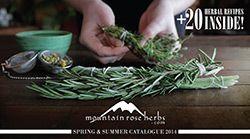 Mountain Rose Herbs | Bulk organic herbs, spices & essential oils - Mountain Rose Herbs