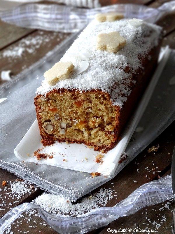Epices & moi Cake Noël 6