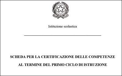 Che cos'è la certificazione delle competenze « La certificazione delle competenze
