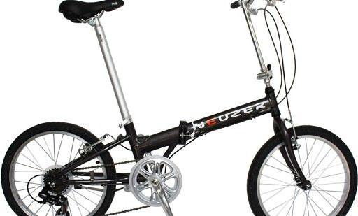 BICICLETA PLIABILA NEUZER FOLDING 7S 20 #Bicicleta #pliabila din gama urbana cu un raport calitate/pret excelent! Cadru din aluminiu cu echipare Shimano si cu un sistem de pliere bun avand cei 25 de ani de experienta in spate.