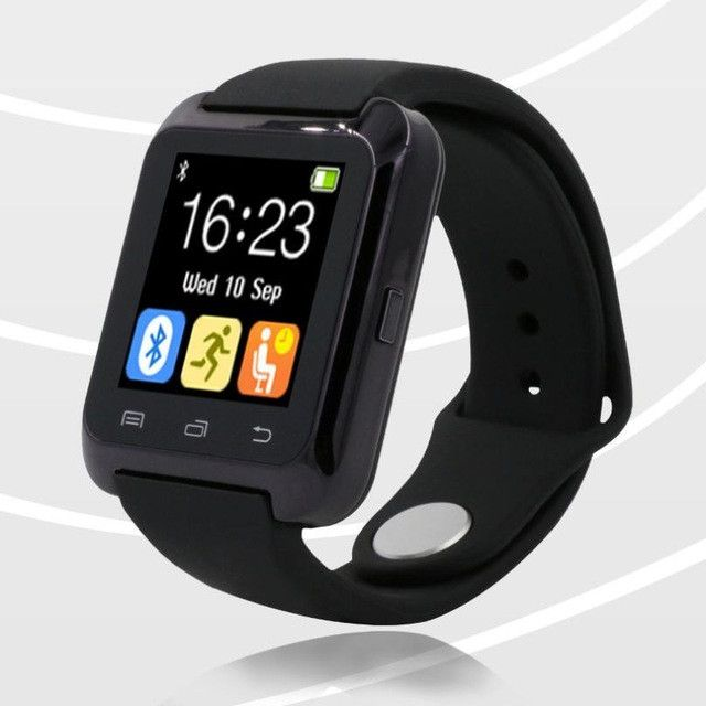 Bluetooth Smart Watch for iPhone 4/4S/5/5S Samsung S4/Note 2/Note 3 Android Phone