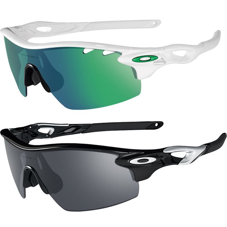 Wiggle   Oakley Radarlock Pitch Sunglasses Performance Sunglasses