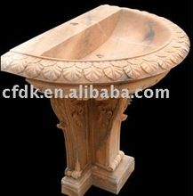 Marble Basin/Bathtub, Marble Basin/Bathtub direct from Quyang You Fine Marble Carving Factory in China (Mainland)