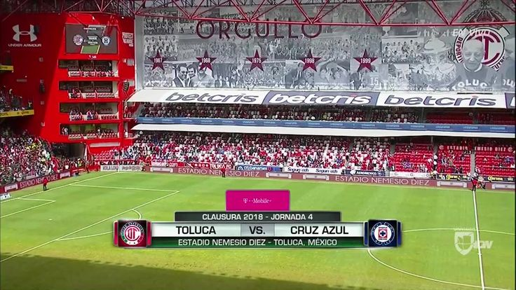 goals Liga MX - Toluca vs. Cruz Azul - 28/01/2018 Full Match link http://www.fblgs.com/2018/01/goals-liga-mx-toluca-vs-cruz-azul.html