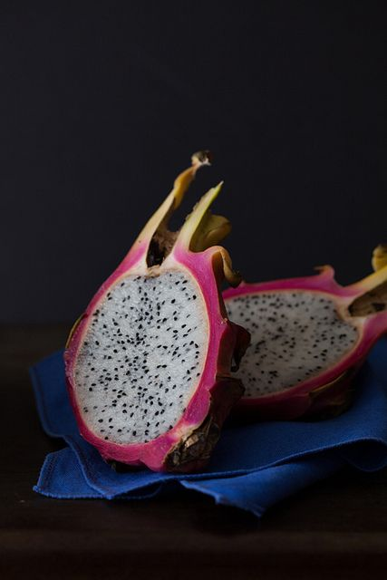 Dragon Fruit - What is it and how to eat it