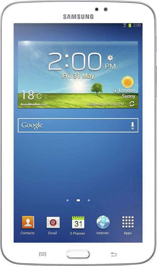 Samsung Galaxy Tab 3 (7.0) - 16GB - weiss (SM-T2100ZWE) günstig im Online-Shop kaufen - PCP.CH
