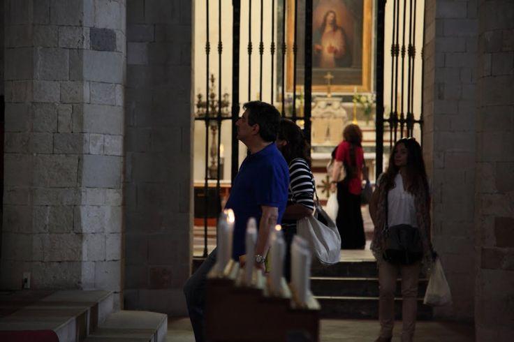 Tropea - Cathedral of Maria Santissima di Romania