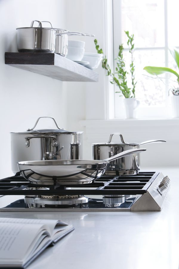 The kitchen is the heart of the home. Help newlyweds nest by giving them the wedding gift of quality kitchenware.