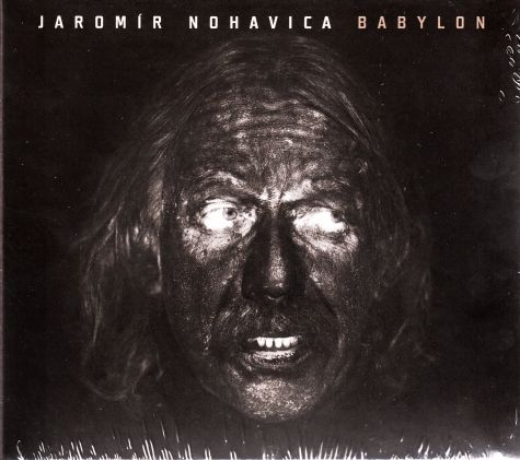 Řadové album Jaromír Nohavica - Babylon na CD 2003