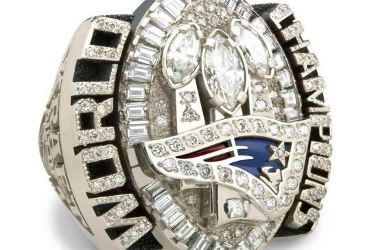 Spokesman denies Putin stole Super Bowl ring; says Pats owner should talk with psychoanalysts