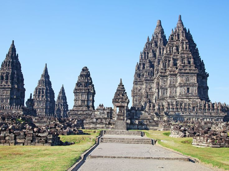indonesia temple - Google Search