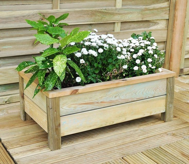 The Forest Rectangular Planter is perfect for all your planting needs.