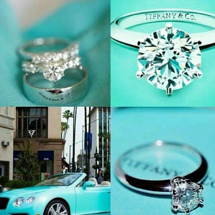 Tiffany & Co.   Everything Shiny   Pinterest