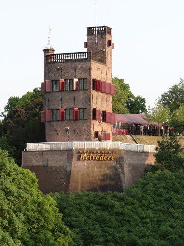 Belvédère Nijmegen