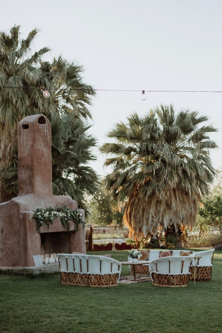beautiful wedding locations in southern california%0A    Palms Inn Desert Wedding  Best California Desert Wedding Venues  Planks   u     Patina Lounge