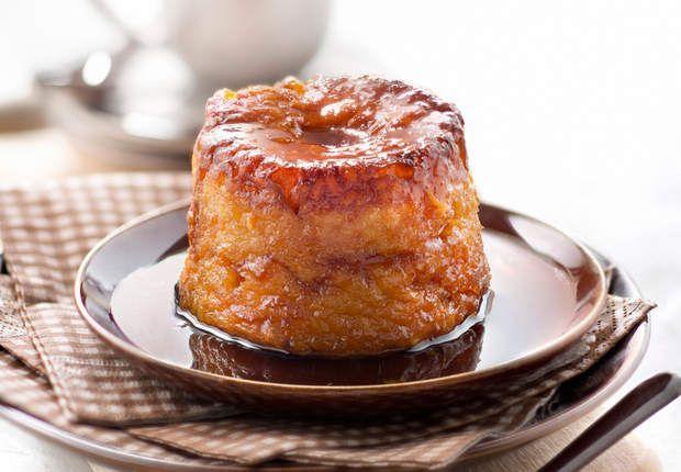 Gâteau de riz au caramelVoir la recette du Gâteau de riz au caramel >>