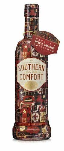 Southern comfort | ★BOTTLES★ | Pinterest | Southern Comfort