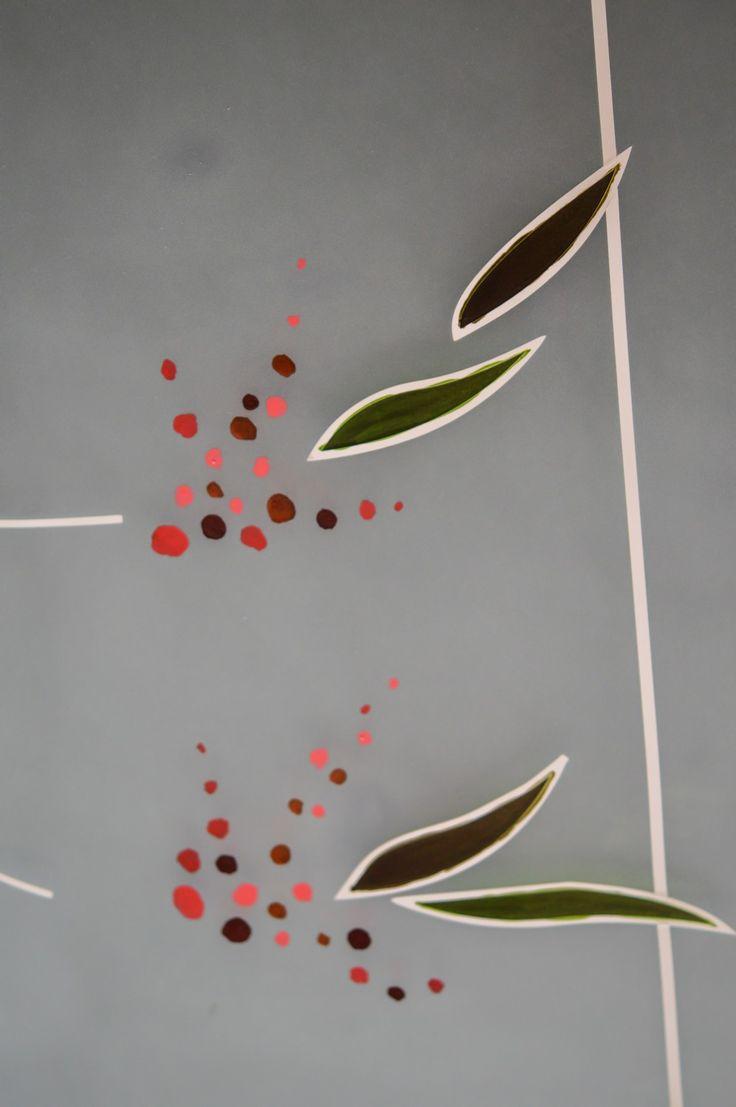 Herra Design | Sticla sablata