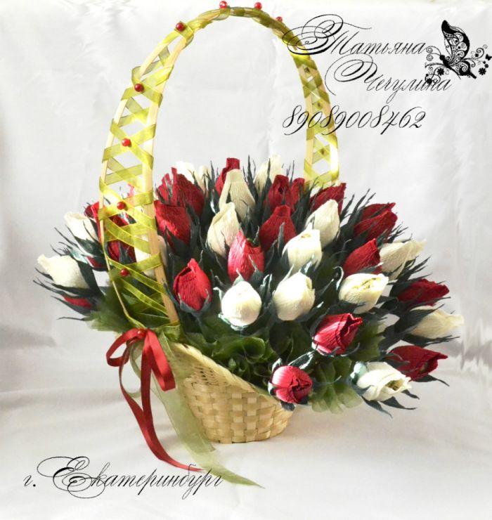 Gallery.ru / Фото #20 - Выпускные, последние звонки. Подарки учителям, воспитателям, - tatyana-che