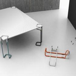 clip on table legs
