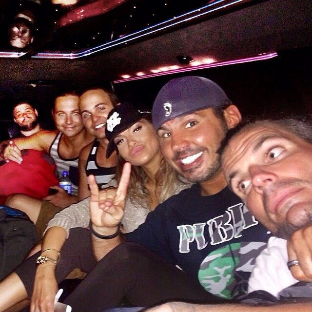 The Hardy Boyz, Reby Sky, The Young Bucks & Kevin Steen