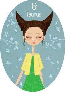 Taurus (April 20 – May 20) Daily Horoscope by Madam Kighal's Astrology https://madamastrology.com/daily-horoscope/