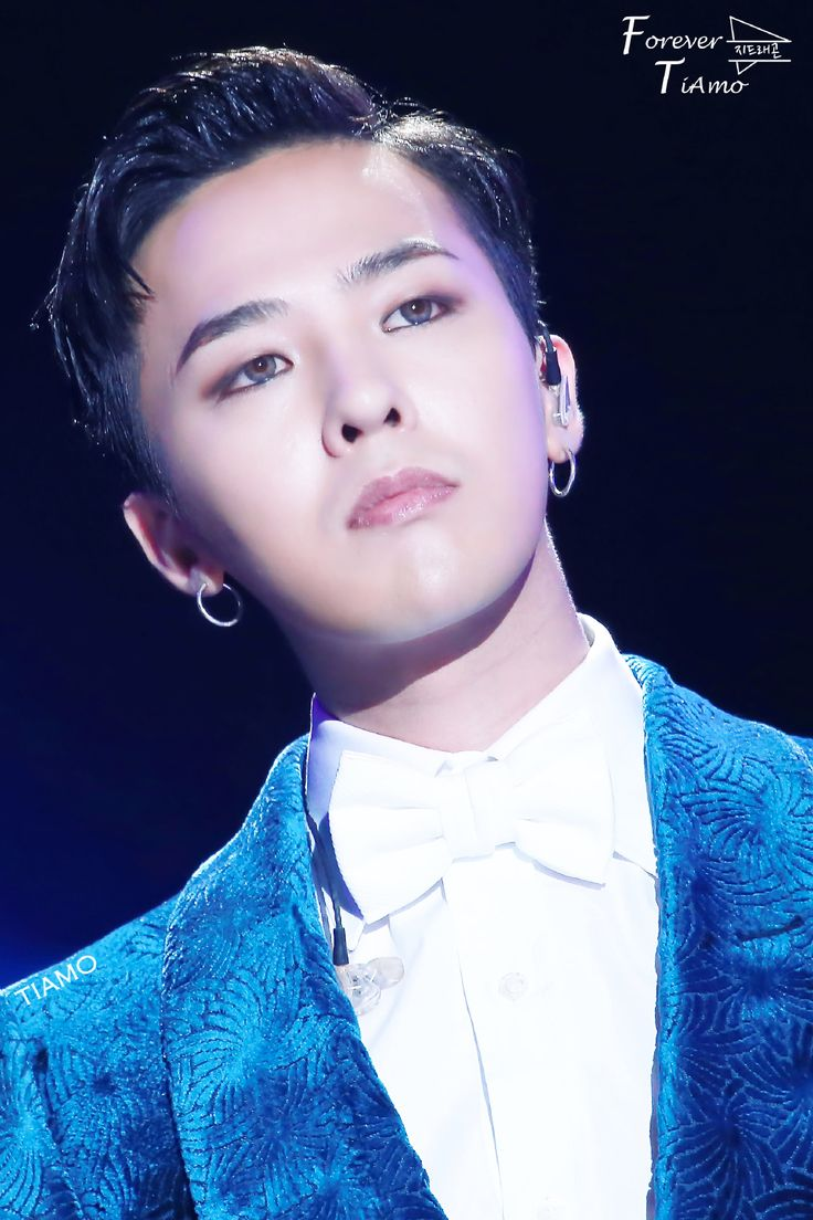 160323 G-Dragon - 2016 QQ Music Awards