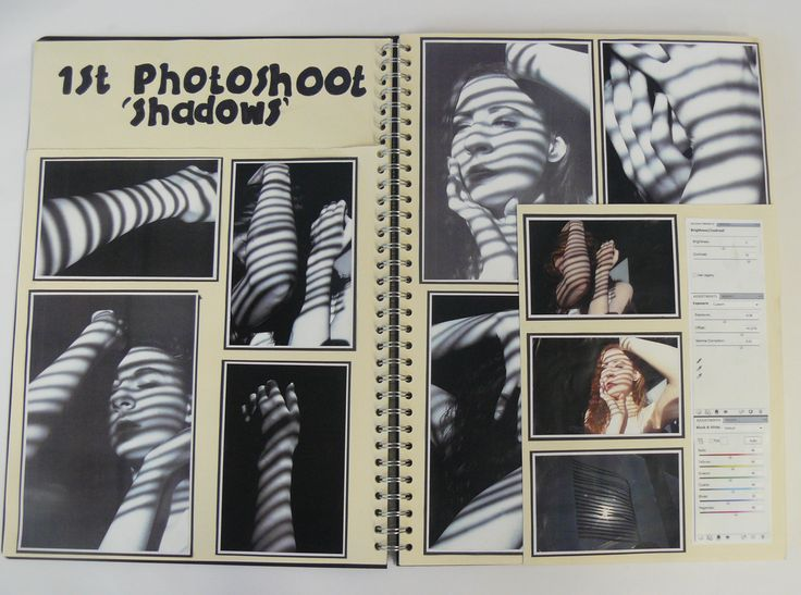 AS Photography, A3 Cream Sketchbook, Photoshoot, ESA Theme Relationships, Thomas Rotherham College, 2014-15