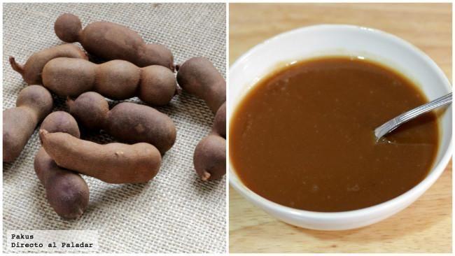 Cómo hacer salsa de tamarindo. Receta sencilla