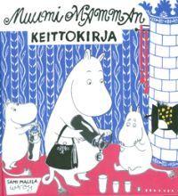 http://www.adlibris.com/fi/product.aspx?isbn=9510364223 | Nimeke: Muumimamman keittokirja - Tekijä: Sami Malila - ISBN: 9510364223 - Hinta: 18,10 €
