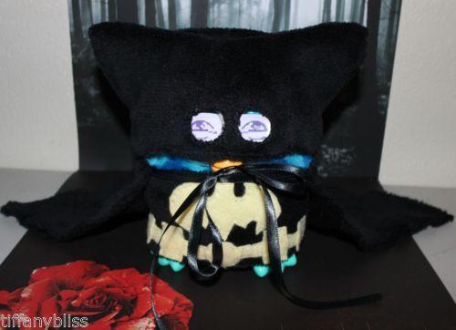 Batman Dark Knight Furby Bat Costume Clothes For Furby or Furby Boom OOAK