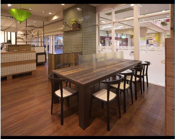 furniture for bakery shop design