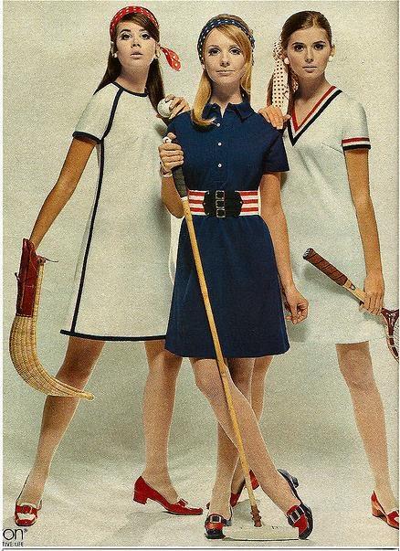 Seventeen magazine February 1968. Models Colleen Corby. Cay Sanderson and Regine Jaffrey.