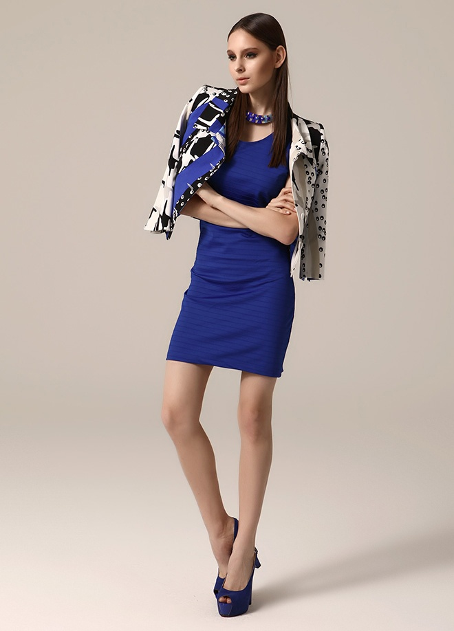 Sense Elbise Markafonide 131,90 TL yerine 39,99 TL! Satın almak için: http://www.markafoni.com/product/3758958/